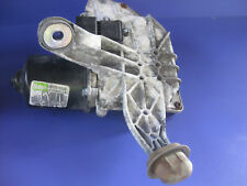 Renault Grand Scenic MK3 FRONT LEFT PASSENGER SIDE WIPER MOTOR W000016594