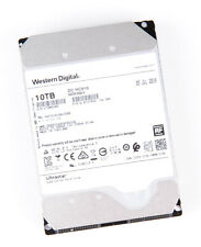 """WD DC HC510 10TB 6G 7.2K SATA 3.5"""" Festplatte Hard Disk HUH721010ALE600"""