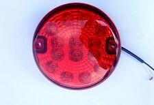 LED Nebelschlussleuchte Nebellicht Nebelleuchte Rückleuchte für Anhänger/Trailer