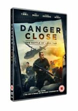 Danger Close - The Battle of Long Tan [DVD] Oz and Nz Soldier Story - Gift Idea