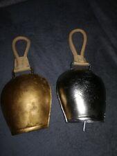 Glocken Schelle Krampus Perchten Klaubauf Deko Glocken