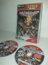 Might and Magic 7 FR - For Blood and Honor -- PC -- complet