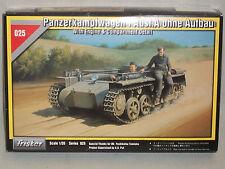 Tristar 1/35 German Panzerkampfwagen I Ausf.A Ohne Aufbau