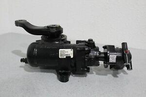BRAND NEW MD83 Auto MD83PN31 Sheppard Power Steering Gear w/Pitman Arm