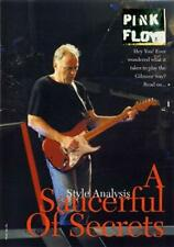 Pink Floyd Gilmour an Analysis Guitarist Clipping