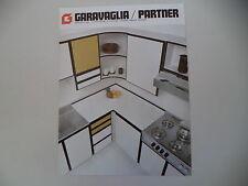 advertising Pubblicità 1971 CUCINE GARAVAGLIA - MARCALLO (MILANO)