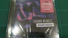 SHAWN MENDES - MTV UNPLUGGED (CD SIGILLATO ISLAND 2018)
