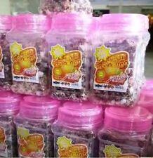 3 Pcs Tamarind Sweet & Sour Natural Detox Constipation Fruit Snack Awakening Nap
