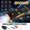 99000mAh Car Jump Starter Battery Charger Emergency Power Supply Vehicle Engine