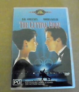 THE CUTTING EDGE - DVD (1992)