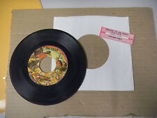JOHNNY RIVERS swayin to the music/ outside help BIG TREE 16094 JUKEBOX STRIP 45