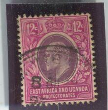 East Africa & Uganda Stamps Scott #35 Used,VF (X6226N)