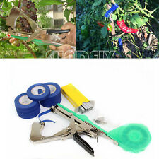 Agriculture Tape Tool Hand Tying Machine for Fruit Vegetable Grapes flowers US