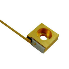 808nm +/3nm 2w C-Mount Infrared IR Laser Diode High power LD with FAC
