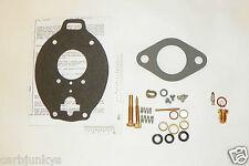 Marvel-Schebler TSX Carburetor Rebuild Kit Fuel System Agri Ind Allis Chalmers