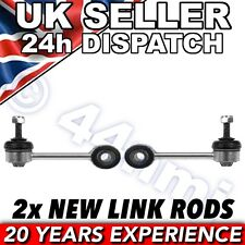 BMW E36 316 318 320 FRONT ANTI ROLL BAR LINK RODS x 2