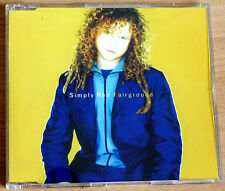 Simply Red - Fairground  *** Maxi-CD ***
