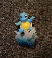 Pokémon Squirtle Action Figure PVC Figure Toy Rare Collectors Model Small