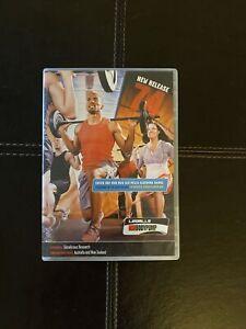 Les Mills BODYPUMP 74 DVD And CD With Notes And Case