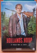 HOLLANDS HOOP / KIM VAN KOOTEN MARCEL HENSEMA -*** 3 DVD BOX - NIEUW SEALED ***