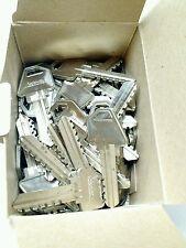 NEW BOX OF 50 Corbin Russwin High Security EMHART 60-6Pin-90 blank keys