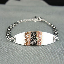 Handmade Alloy Cuff Fashion Bracelets