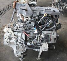 Motore 192A1000 155 000 km Fiat Stilo JTD 2001-2010 (16814 109-1-B-3)