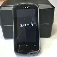 Garmin Monterra Handheld GPS Navigator Touch Screen Perfect Working Condition