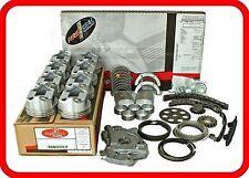 1998-1999 Cadillac Northstar 281 4.6L DOHC V8 32v  ENGINE REBUILD KIT