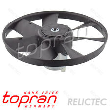 Radiator Fan Cooling VW:GOLF III 3,PASSAT,VENTO,POLO 3A0959455H 1H0959455