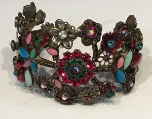 Sorrelli Cuff bracelet 1 in stock