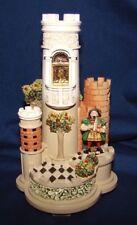 Goebel Olszewski Tinkers Treasure Viceroy Gleaming Castle To Be Chest