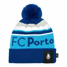 FC Porto Pom Beanie/toque oficialmente licenciado Fi Collection