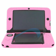 Protective case for 3DS XL LL Nintendo Silicone gel skin new ZedLabz – Pink