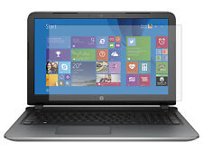 """Set of 2 HP Pavilion 15t 15.6"""" [Non Touch] Screen Protector"""