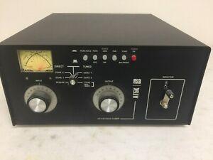 Palstar AT-5K Antenna Tuner