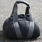 Kettlebell Sandbag Kettle Bell Sand Bag Gym Weight Workout Portable