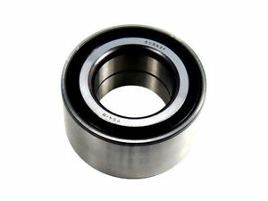 For 2009-2010 BMW 528i xDrive Wheel Bearing Front Centric 14733CH
