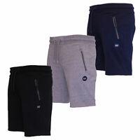 Superdry New Mens Summer Collective Jogger Sweat Shorts Black Grey Navy