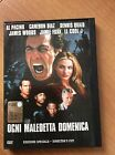 OGNI MALEDETTA DOMENICA SNAPPER DVD AL PACINO DIRECTOR'S CUT 2 DISC