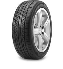 1 Pirelli Pzero Nero All Season Tires 275/40R20 106Y 275/40/20