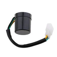 Motorcycle 3 PIN Turn Signal LED Flasher Blinker Relay For Honda Suzuki Yamaha