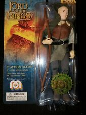 "LORD OF THE RINGS - 8"" MEGO Action Figure #776 / LEGOLAS Sindarin Elf Archer"