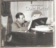 Various Artists- The Songs Of Cole Porter 3 CD Set