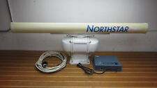 Northstar Koden RB717A Boat Marine 6kW Open Array Radar Scanner Anteann
