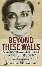 Beyond These Walls: Escaping the Warsaw Ghetto - A Young Girl's Story (Virago