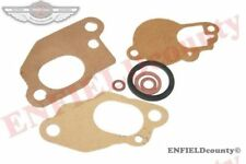 NEW GASKET WASHER SET FOR SPACO SI CARBURETTOR PIAGGIO VESPA LML SCOOTERS @AU