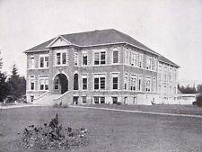 Arlington Washington High School 1936 The StillaguamishTrail Annual Yearbook