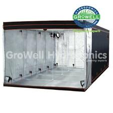 HIGH CEILING / TALL GROW TENT - 6M x 3M- XXL INDOOR GROW TENT- HYDROPONICS