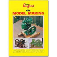 Stationary Engine Book - Model Making